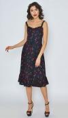 Платье 4363
