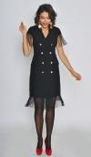 Платье 4438-1
