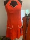Платье 4113